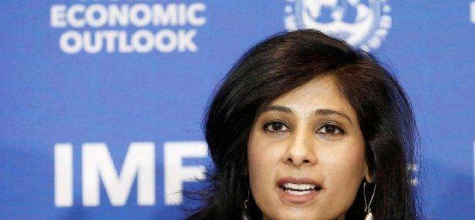 IMF: İşler beklediğimizden daha kötüye gidiyor