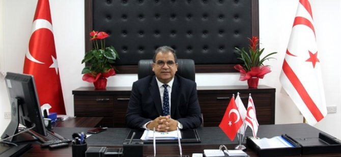 Sucuoğlu: İhtiyat Sandığı'ndan avans ödemeleri yarın başlıyor