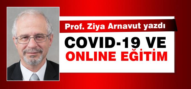 Covid-19 ve Online Eğitim