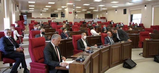 Meclis'te Bankacılık Yasası görüşülecek