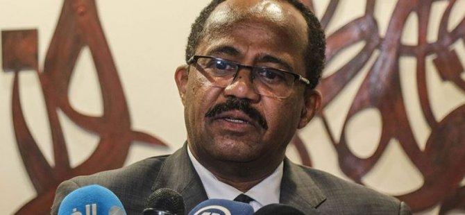 Sudan Sağlık Bakanı görevinden alındı