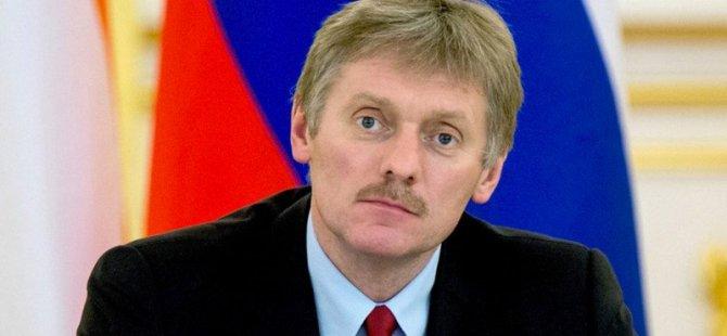 Koronavirüse yakalanan Peskov: Virüs kana susamış!