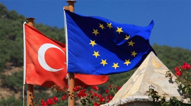 Türkiye'nin AB üyeliğini en güçlü şekilde destekleriz