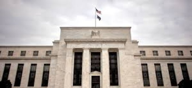"""FED'den """"Finansal Sektör Kırılganlıkları Kısa Vadede Daha Belirgin Olacak"""" Uyarısı"""