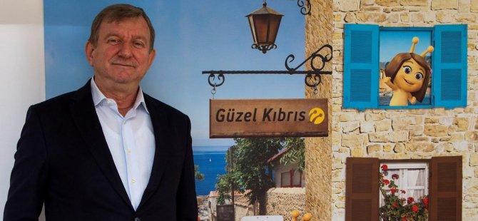 """3G'si düzgün çalışmayan Turkcell """"5G ve fiber yatırımları için hazırız""""..."""