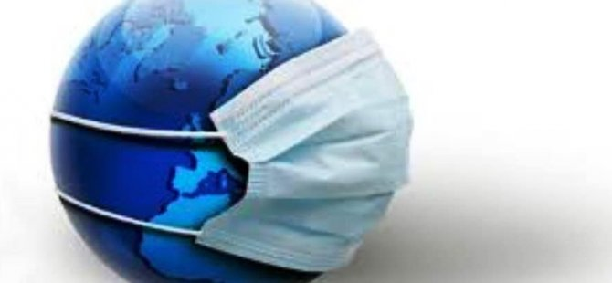 Dünyada Covid-19 bulaşan kişi sayısı 5 milyon 200 bine yaklaştı