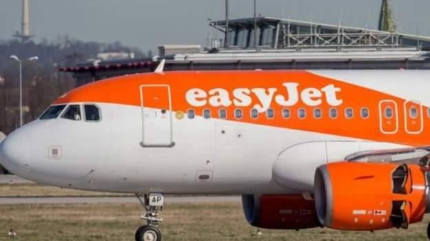 Easy Jet 15 Haziran'dan itibaren uçuşlara başlayacak, yolcular ve mürettebat maske takacak