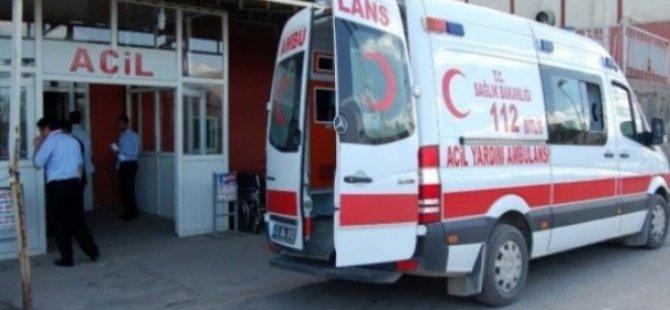 İstanbul'dan ambulans kiralayıp Kırklareli'ndeki yazlığına giden çifte para cezası verildi