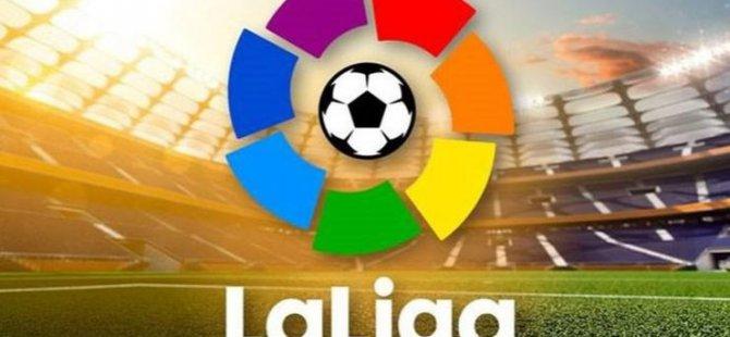 La Liga da 12 Haziran'da ilk düdük çalacak