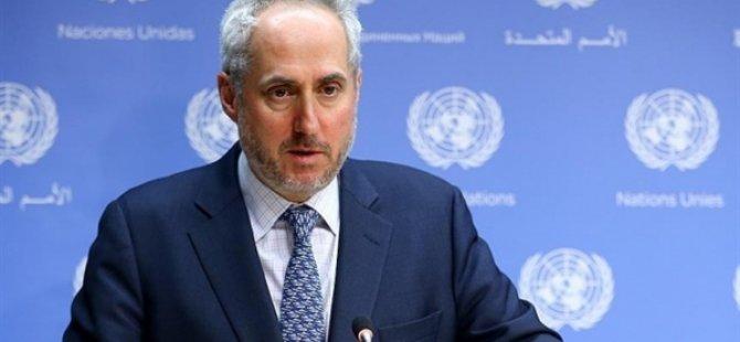 """BM: """"Libya'ya Ne Askeri Çözüm Ne Bombalar Ne De İnsansız Hava Araçları Barış Getirecek"""""""