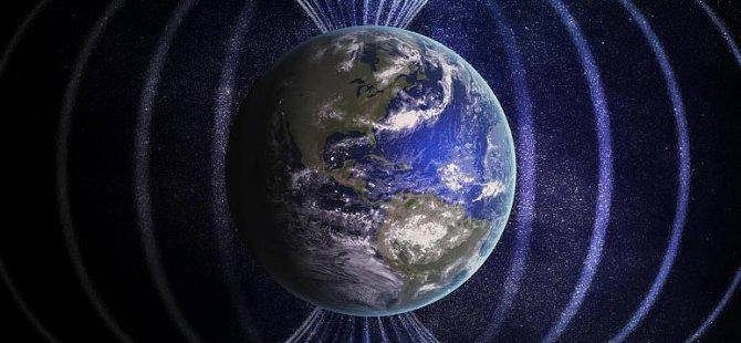 Dünya'nın manyetik alanı zayıflıyor ve uydulardaki arızalar artıyor