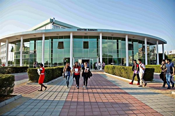 """YDÜ """"Öğrenci Yerleştirme ve Burs Sıralama Sınavı"""" 6 Haziran Cumartesi günü yapılacak"""