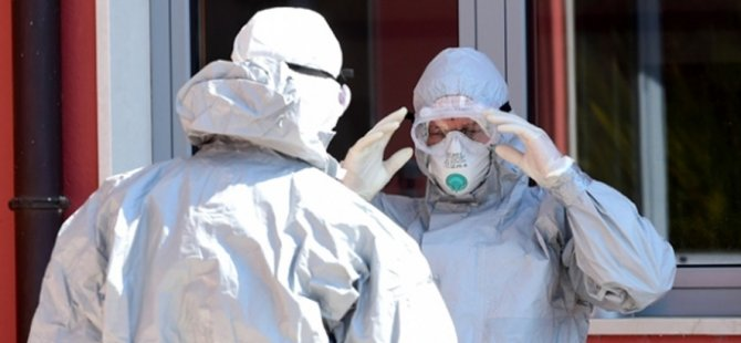 Arap ülkelerinde koronavirüs ölümleri artıyor
