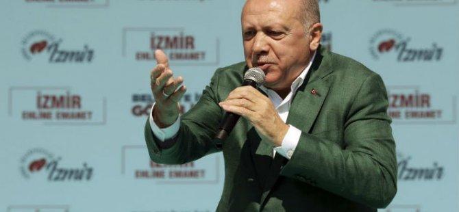 Erdoğan'dan erken seçim sinyali: Yarından tezi yok, yeni bir gönül seferberliği başlatıyoruz