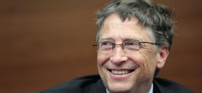 ABD'lilerin yüzde 50'sine göre Bill Gates, koronavirüsü insanlara mikroçip takmak için kullanıyor
