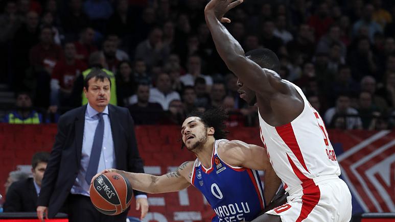 Avrupa'da basketbol ligleri iptal: THY Avrupa Ligi ve Eurocup oynanmamış kabul edilecek