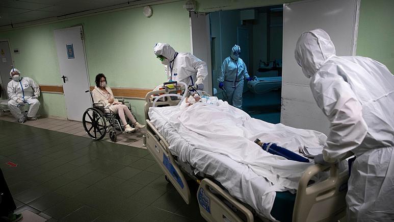 Covid-19 vaka sayısında dünyada üçüncü olan Rusya'da ölüm oranı neden düşük?