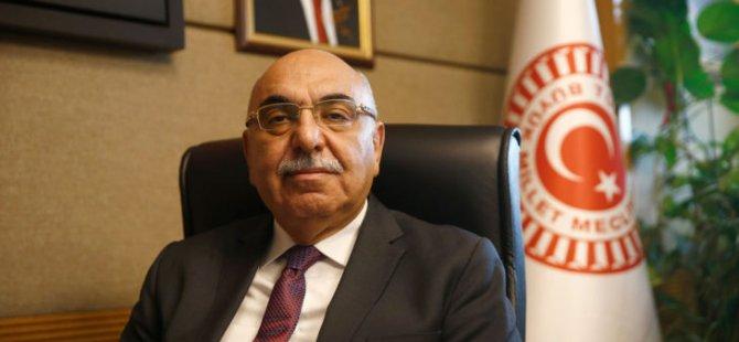 TBMM Sağlık Komisyonu Başkanı: Bu pandemi bize Allah'ı öğretti