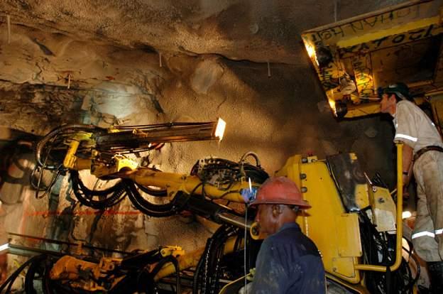 Dünyanın en derin aktif madeninde 164 işçide koronavirüs tespit edildi