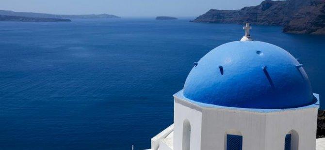 Yunanistan gastronomi ve turizmi yeniden başlattı