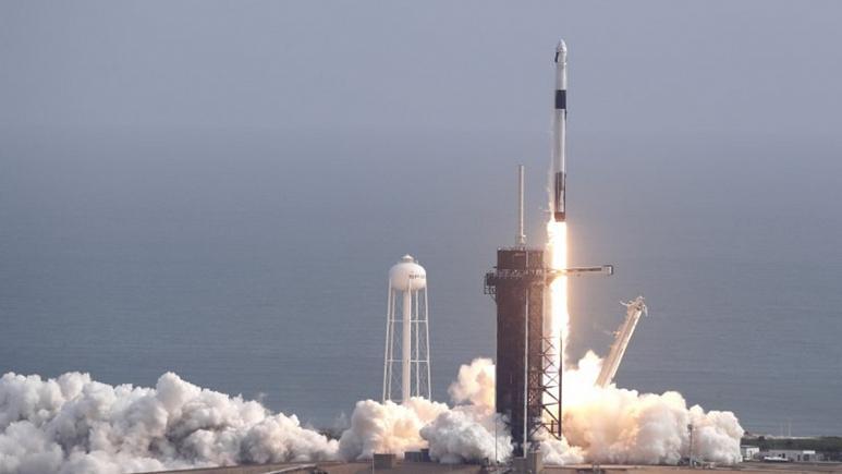 İlk astronotlu SpaceX roketi 27 Mayıs'ta fırlatılacak: Yeni bir uzay çağı için milat olabilir