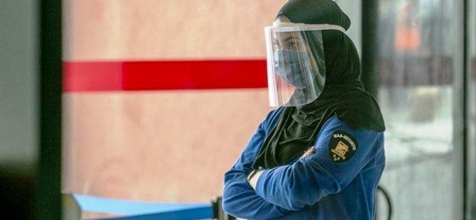 Arap ülkelerinde Covid-19 kaynaklı ölümler arttı