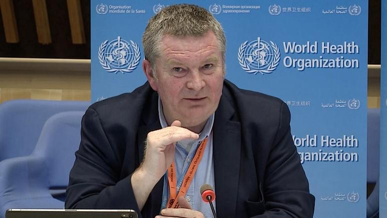 Dünya Sağlık Örgütü'nden Covid-19 salgını için 'ikinci dalga' uyarısı