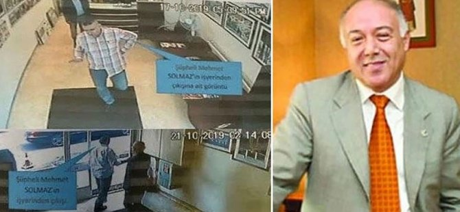 Ünlü iş adamı Adil Üstündağ'a otelinde 'ölüm' tehdidi!