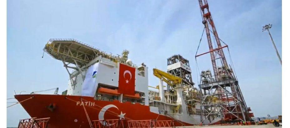 Fatih Sondaj Gemisi 29 Mayıs'ta yola çıkıyor