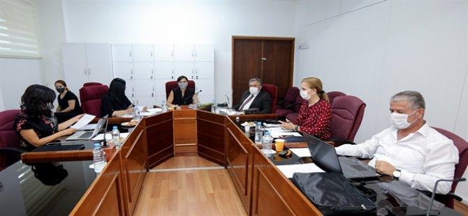 Atatürk Öğretmen Akademisi değişiklik yasa tasarısı komiteden geçti