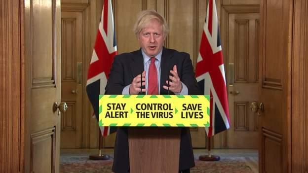 İngiltere koronavirüs salgını nedeniyle getirilen kısıtlamaları daha da hafifletiyor