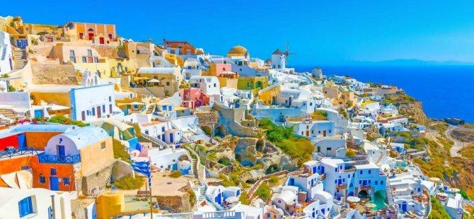 Yunan işletmeciler: Türk turistleri çok özledik, salatayla karnını doyuran Almanlar gibi değiller