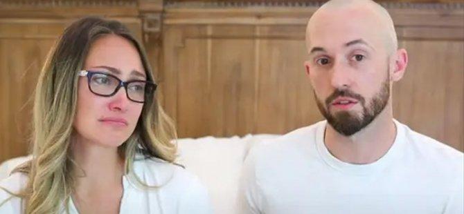 YouTuber çift, evlat edindikleri otizmli çocuğu sponsorluk anlaşmaları yapıp para topladıktan sonra terk etti