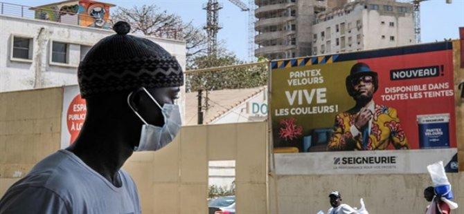 Senegal'de Ulusal Acil Durum 1 Ay Daha Uzatıld