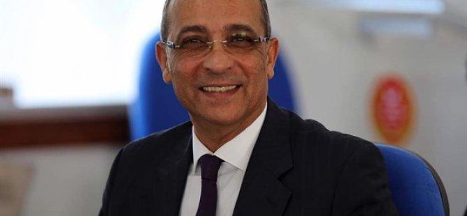 Toros: Kıbrıslı Türkleri dünyadan koparmakta ve yalnızlaştırmakta olan ayrılıkçı zihniyeti kınıyorum