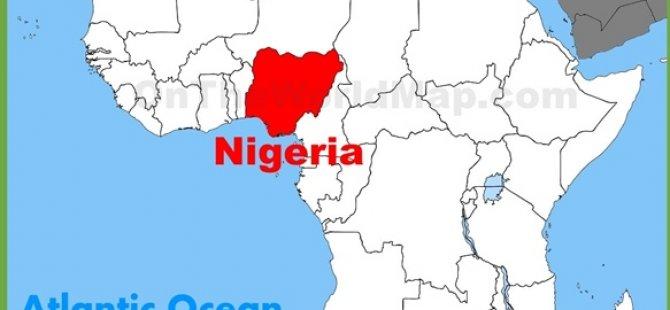 Nijerya'da Ruhsatsız Maden İşleten 251 Kişi Yakalandı