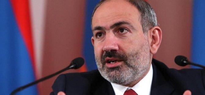 Ermenistan: Azerbaycan, 8 ateşkes ihlali gerçekleştirdi