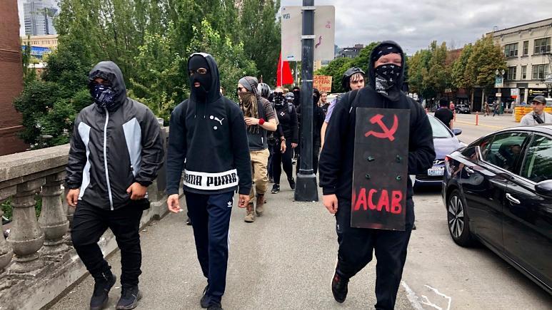 Trump'ın terörist ilan etmek istediği Antifa hareketi nedir, nasıl ortaya çıktı?