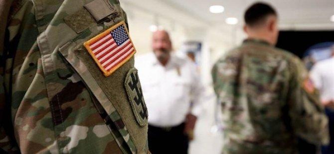 Pentagon: Rusya'nın Taliban'la 'anlaştığını' gösteren herhangi bir kanıt yok