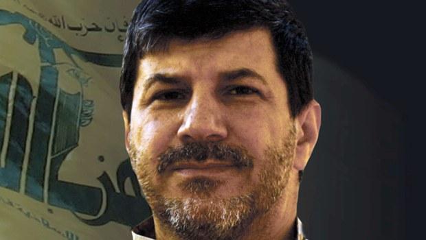 Hizbullah lideri Beyrut'ta öldürüldü
