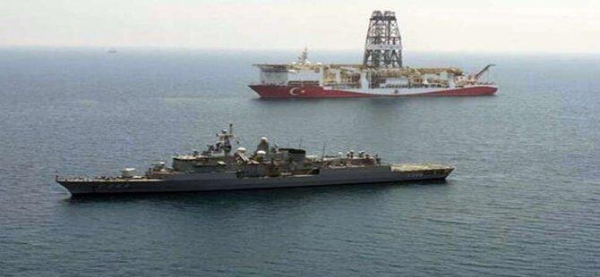 """Yunan vekil: """"Türkiye sismik araştırmaya 1 Milyar yatırımı gemileri limanda tutmak için yapmadı"""""""
