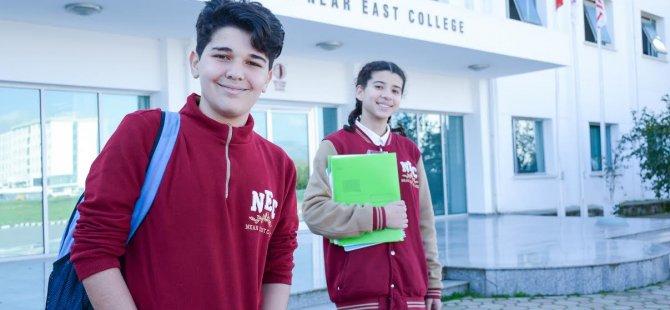Yakın Doğu Koleji 2020-2021 Burs Sıralama, Seviye Tespit ve Giriş Sınavı 13 Haziran 2020 Tarihinde Yapılacak…