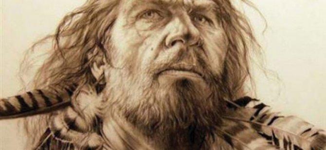 Neandertallerle aramızdaki fark, kutup ayısıyla boz ayıdan daha az