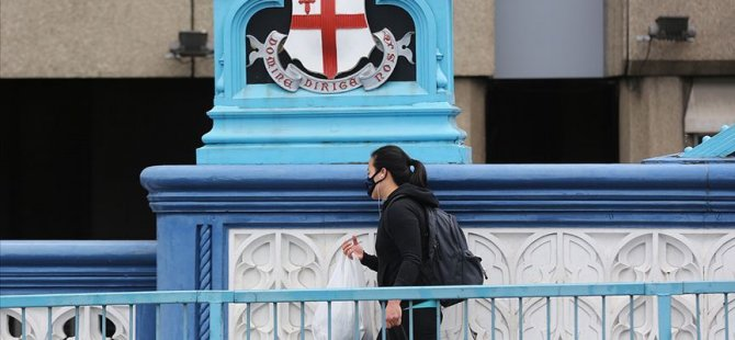 """İngiltere'de """"karantina düzenlemesi"""" yargıya taşınıyor"""