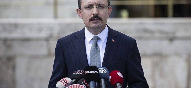 Erken seçim tartışmalarına AKP'den yanıt