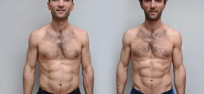 Vegan beslenince vücutta ne değişiklik oluyor...İkizler üzerinde gözlendi