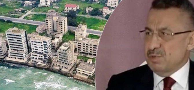 'Maraş ve Doğu Akdeniz konusunda KKTC'nin yanındayız, bedeli ne olursa olsun'