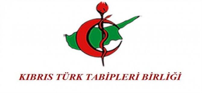 KTTB basın emekçilerini hedef alan söylemleri kınadı