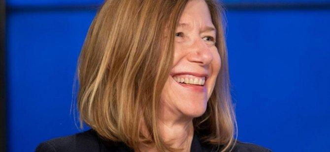 NASA insanlı uzay uçuşuna liderlik edecek ilk kadını açıkladı