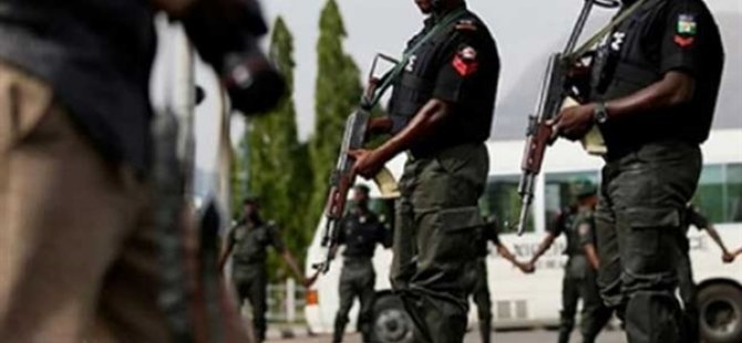 Nijerya'da Terör Örgütü Boko Haram'ın 8 Üst Düzey Üyesi Öldürüldü